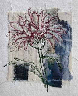 Chrysanthemum 4 (sold)