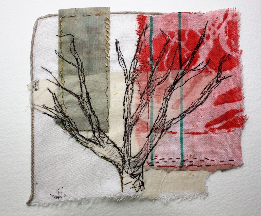 Treelines 4 (sold)