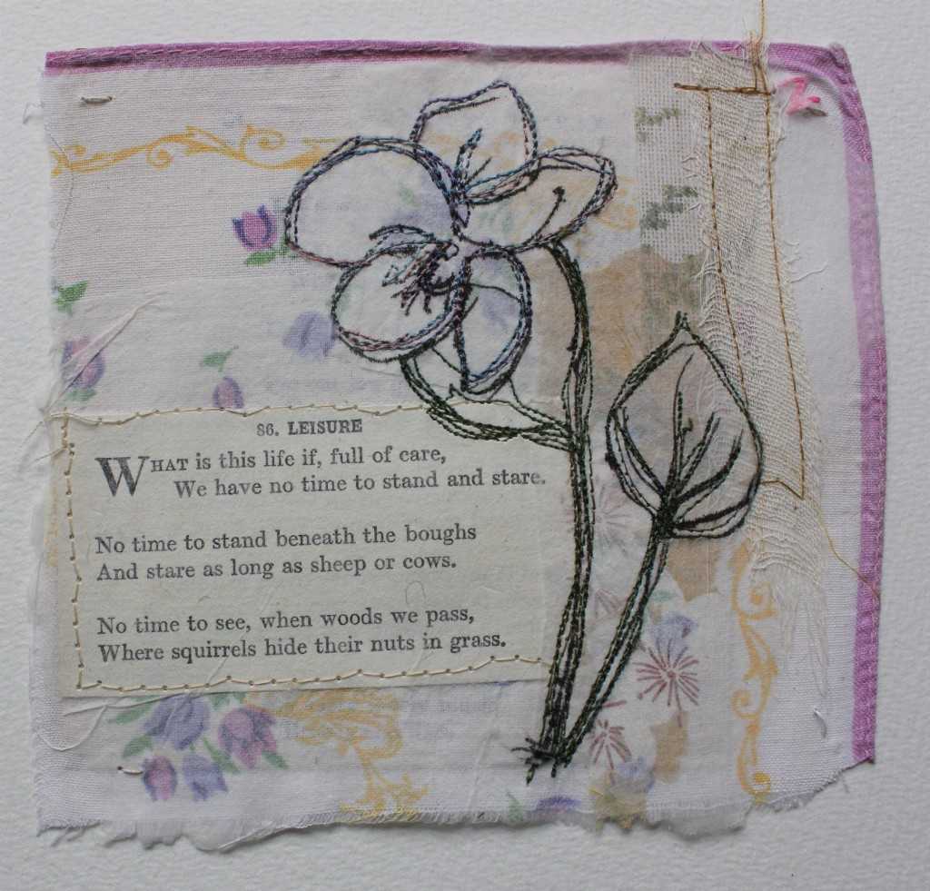 Violet (sold)